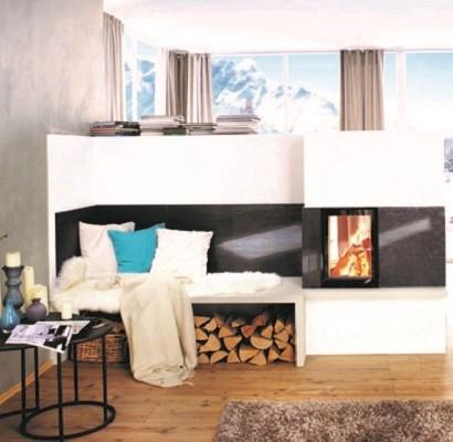 Kachelofen Impressionen - Ofenhaus Colnrade
