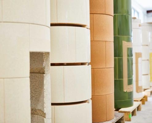 Ofenmanufaktur - Ofenhaus Colnrade