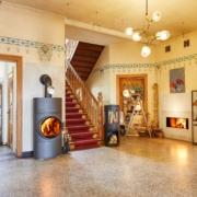 Ausstellung - Ofenhaus Colnrade
